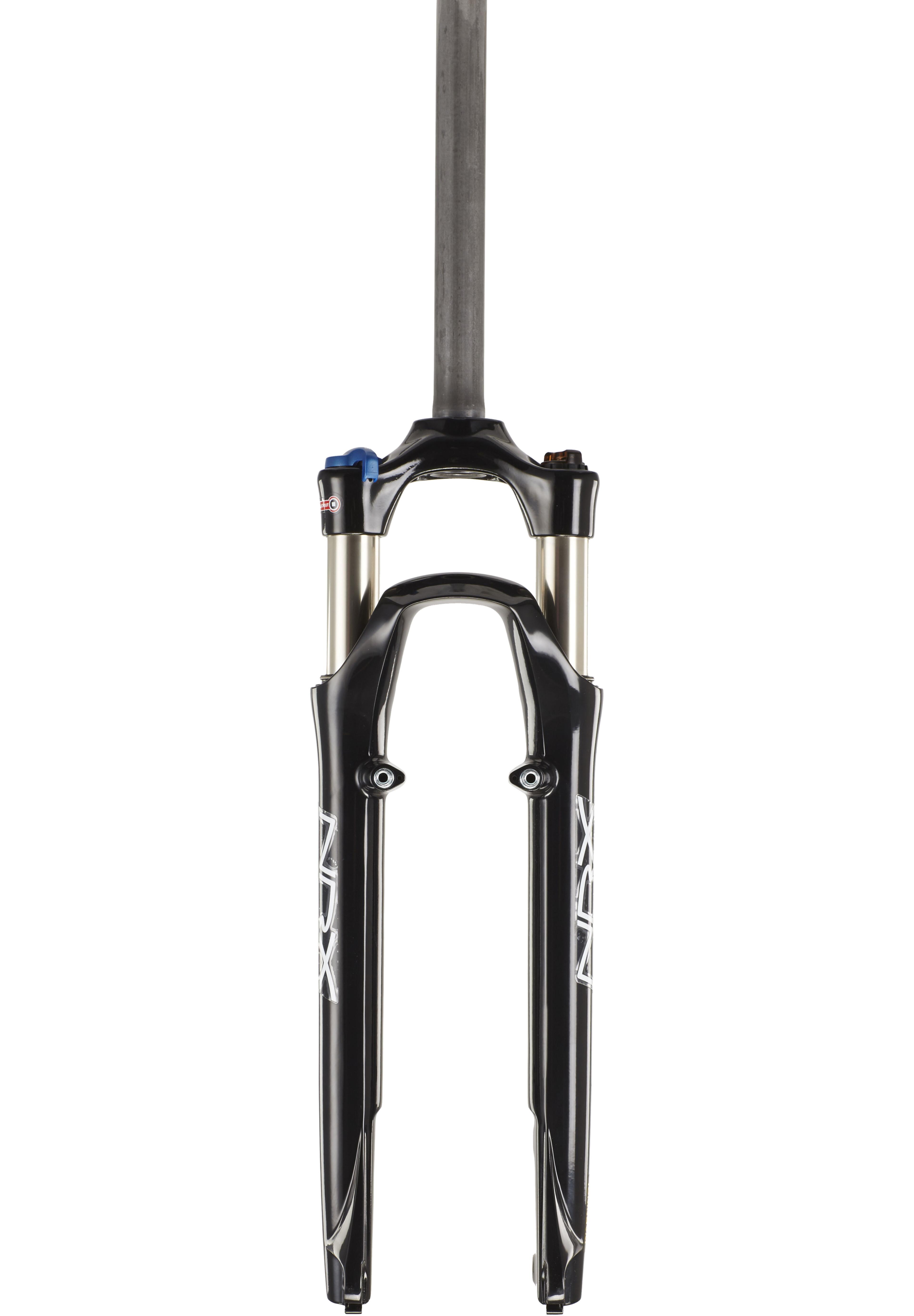 6a1940dc032 SR Suntour SF11-NRX D-LO Suspension Fork 28 black at Bikester.co.uk